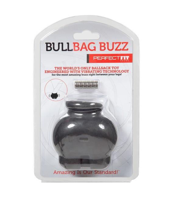 PERFECT FIT BULL BAG BALL STRETCHER BUZZ