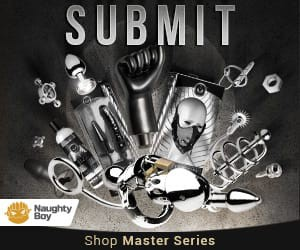 Master Series Bdsm & Fetish