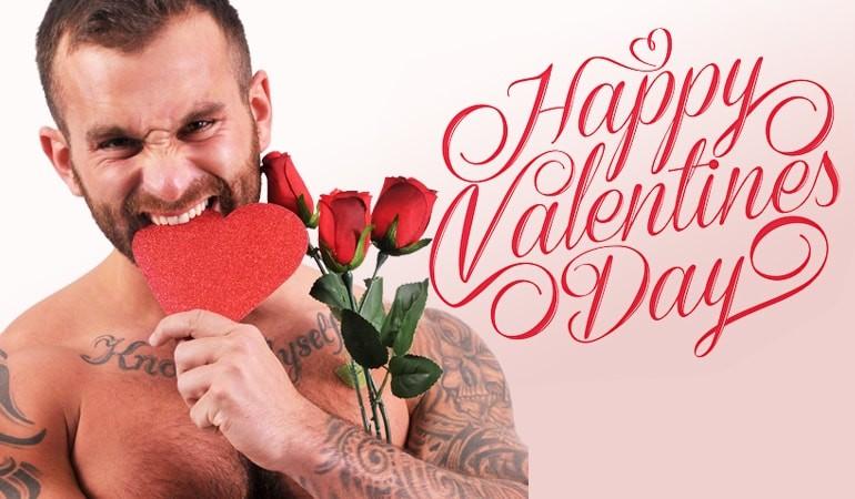 San Valentin especial Gay