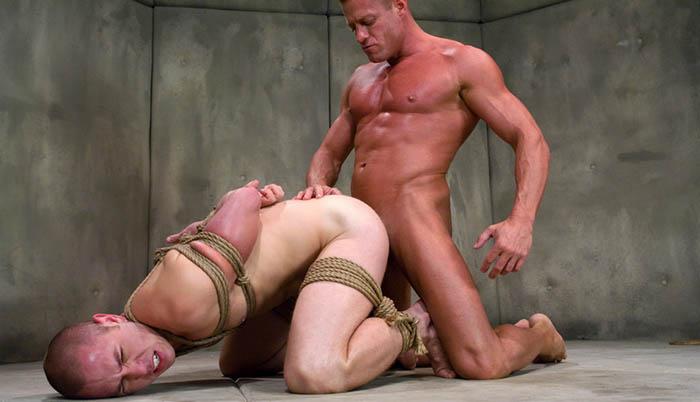 Sexshop BDSM Gay Bondage y Fetichista