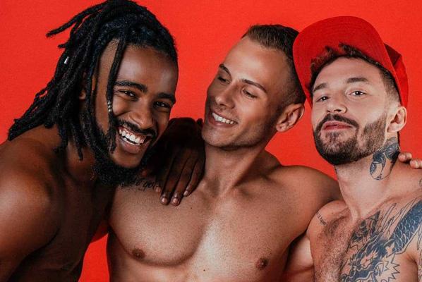 Juguetes Sexuales para hombres Gay Online