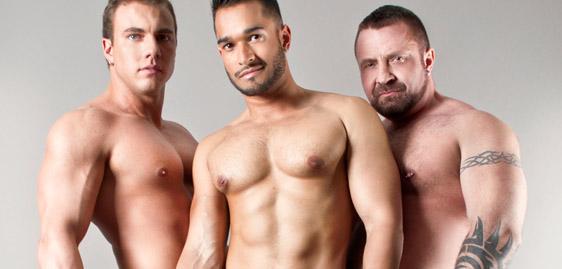 El mejor Sexshop Gay BDSM de España