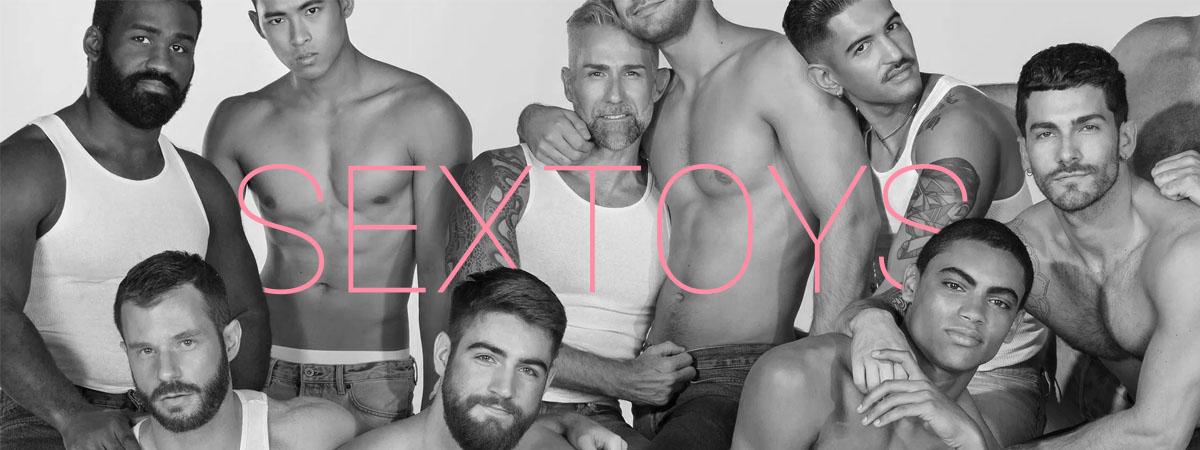 Sexshop Gay online Mastersex