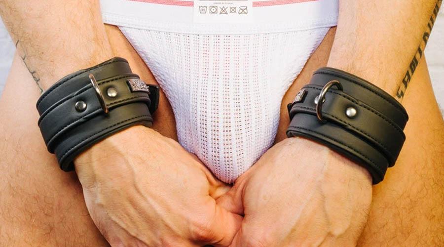 Bondage y Tienda BDSM para gays y fetichistas