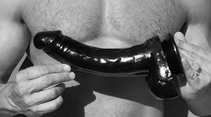 Comprar replicas de pene de actores porno gay online