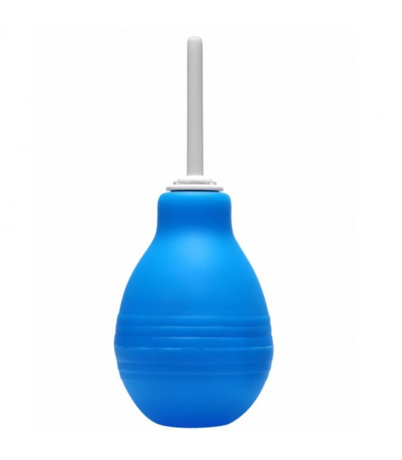 The CleanStream Pera Azul para Lavativas Mastersex