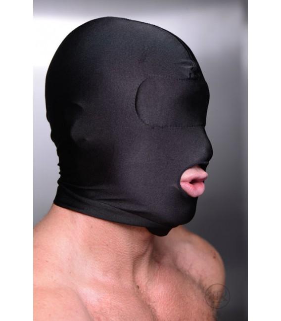 Máscara con abertura en la boca en Sex Shop Gay Mastersex