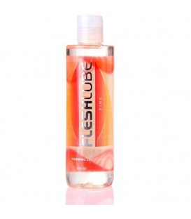 Lubricante Fleshlight Efecto Calor 250 ml