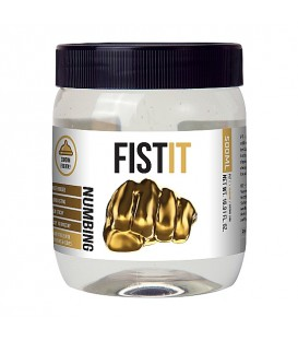 Fist It Lubricante Fisting Adormecedor 500ml Pharmaquest