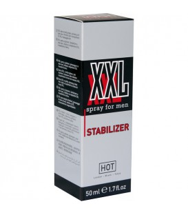 Hot XXL spray para aumentar el volumen del pene 50 ml