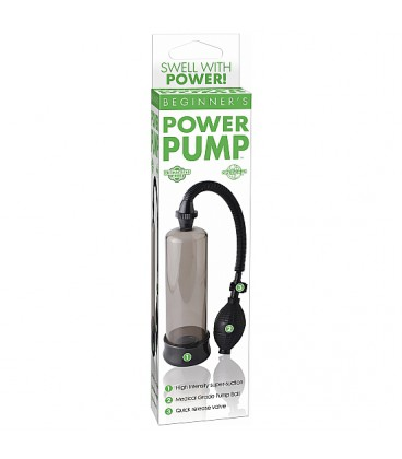 BOMBA DE ERECCION POWER PUMP