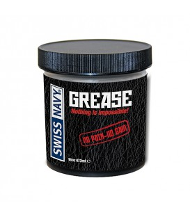 SWISS NAVY GREASE LUBRICANTE FISTING 473 ML