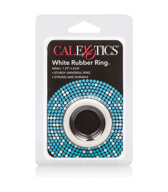RUBBER COCKRING BLANCO