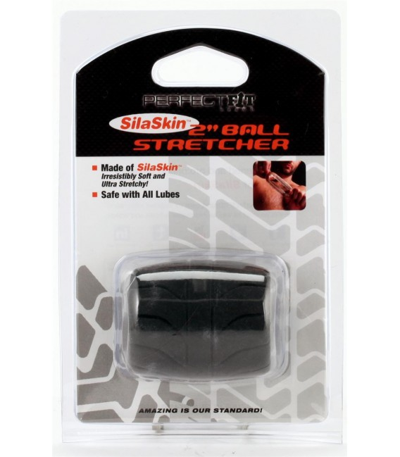 SilaSkin Ball Stretcher 5 cm Perfect Fit