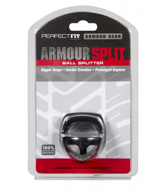 PERFECT FIT BALL ARMOUR SPLIT