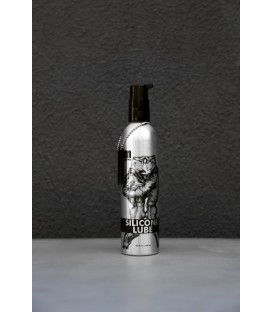 Tom of Finland Lubricante anal base de Silicona 236 ml