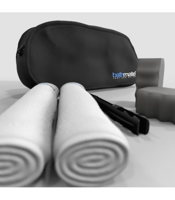 Bathmate Kit de Limpieza para Bombas Mastersex