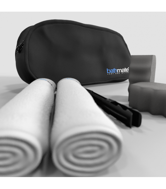 Kit de Limpieza para Bombas de pene Bathmate Mastersex