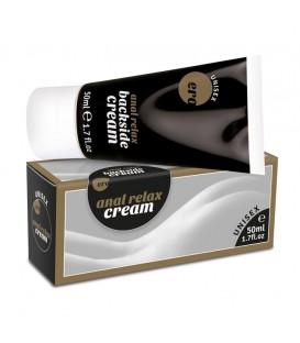 Relajante Anal en Crema