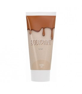 Bodypaint Pintura corporal comestible varios sabores