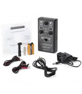 ElectraStim SensaVox EM140 Unidad Electro estimulación Mastersex