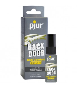 PJUR BACK DOOR SERUM ANAL COMFORT