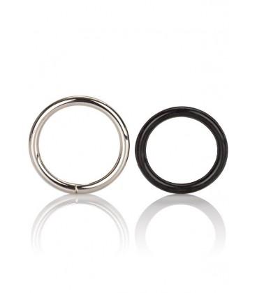 Colt Bolt Spreader anillo para pene y separador de testículos