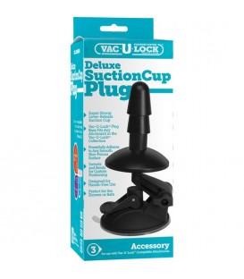 Vac-U-Lock Ventosa Deluxe Suction para dildos flexible Mastersex