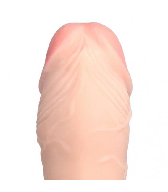 perfect 2 extensión realista para el pene x-tension