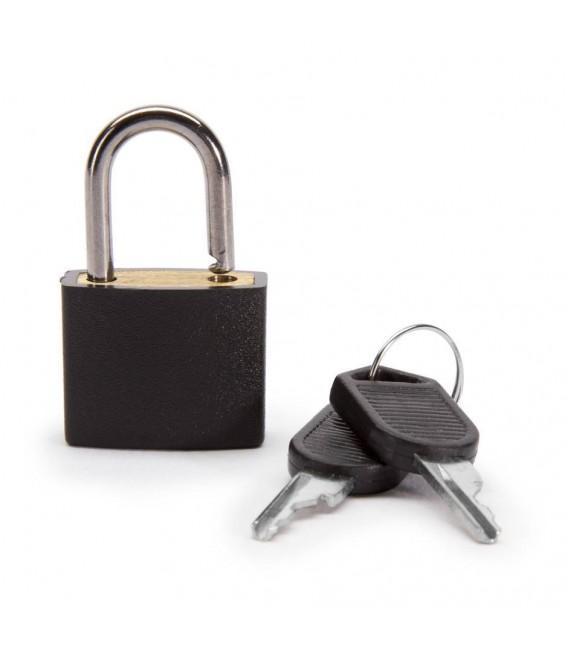 C-Ringz Cinturón de Castidad de Silicona Pipedream