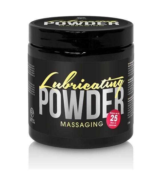 Powder Lubricante anal en polvo a base de agua 225 grs