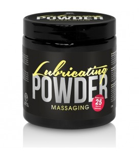 Cobeco Powder Lubricante íntimo en Polvos 225 grs Mastersex