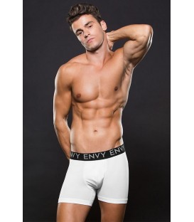 ENVY BOXER LARGO BLANCO