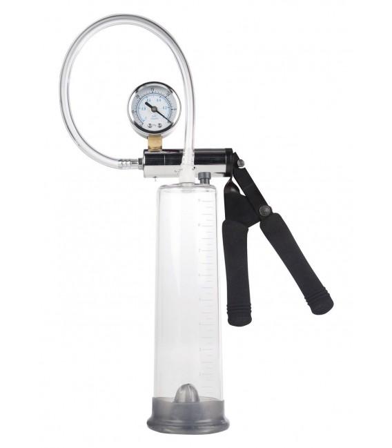 Pump Bomba de vacío con manometro Advanced 2 para alargar el peen
