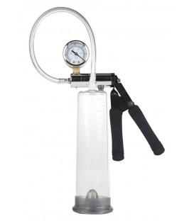 Precision Pump Advanced 2 Bomba de Vacío para el pene Mastersex