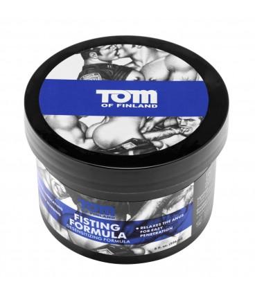 Tom Of Finland Fisting formula lubricante anal efecto adormecedor