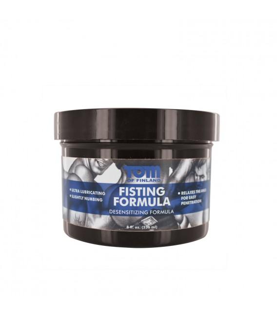 Tom Of Finland Crema Fisting efecto adormecedor Mastersex
