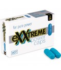 EXXTREME POWER CAPS FOR PURE POWER FOR MEN