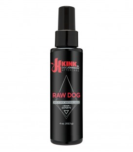Kink By Doc Johnson Crema para despues de las sesiones anales y CBT 159 GRS Mastersex