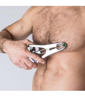 Alicates de Tortura para los pezones de acero
