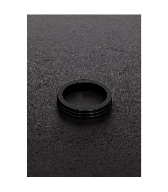 Cockring de color negro