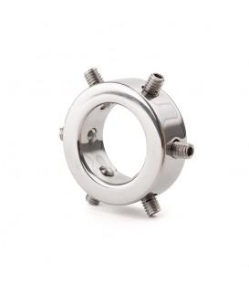 ThornCrown anillo 28mm CBT de acero para el glande Mastersex