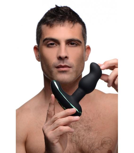 Rimsation Vibrador prostático control remoto