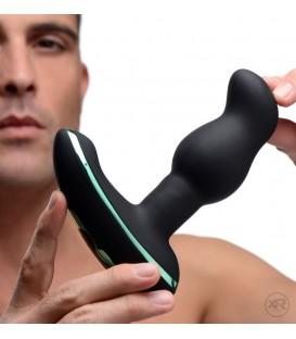Vibrador de prostata Rimsation 7X con bolas rotatorias Mastersex