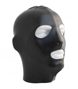 Mister B Pasamontañas Extreme máscara fetichista de Datex