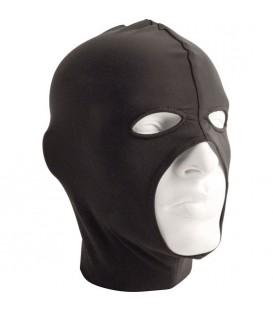 Mister B CockSucker máscara fetish para sumisos de lycra