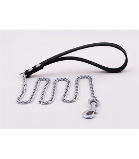 MISTER B PUPPY LEASH CHAIN