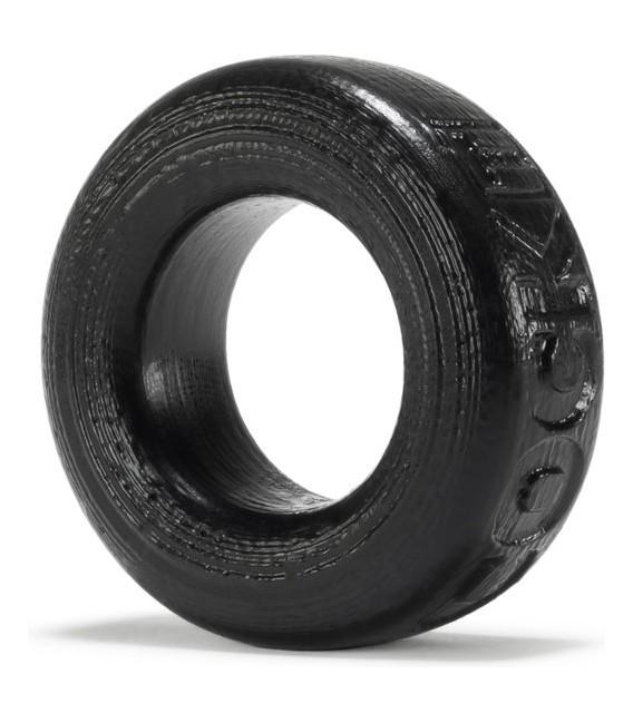 Oxballs Cockring Cock-T súper elástico negro