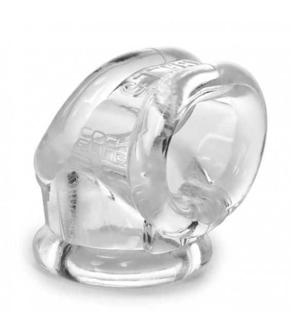 Oxballs Cocksling-2 cockring y ballstretcher super elástico