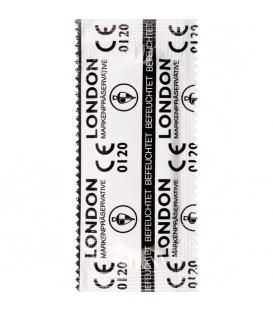 Preservativos Durex London XXL 100 unds